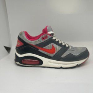 Nike Womens Air Max Navigate Running Shoes Size 8